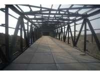 石家庄良村栈桥