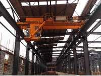 京石高速公路涿州服务区项目